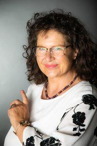 Portrait Marianne Kräme